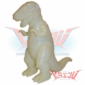"M1 2010 ""The Last Dinosaur"" Glow-In-The-Dark Soft Vinyl Figure"