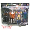 Takara Kiguru-Microman KM-SP02 Megalon Vs. Jet Jaguar Action Figure Set