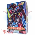 "Bandai 1995 Gundam Wing ""Epyon"" 1/144 Scale Plastic Model Kit"