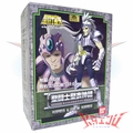"Bandai 2005 Saint Seiya ""Bronze Saint Hydra Ichi"" Action Figure"