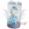 "Hello Kitty ""Airline Stewardess"" Vinyl Collectible Figure"