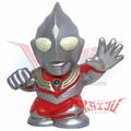 Ultraman Tiga Soft Vinyl Coin Bank