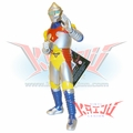 Diamond Select Jet Jaguar Vinyl Coin Bank Figure