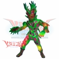 "Dream Rocket ""Human Venus Flytrap"" Soft Vinyl Figure"