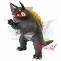 "Bandai 2007 ""Neronga"" Soft Vinyl Figure"