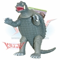 "2006 Bandai ""Showa Gamera"" Soft Vinyl Figure"