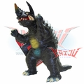 "Bandai 2000 ""Neronga"" Soft Vinyl Figure"