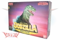 "Bandai 1994 Real Action ""Godzilla 1954"" Figure Kit"