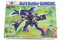 "Bandai Aura Battler Dunbine ""Dunbine"" 1/72 Scale Plastic Model Kit"