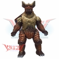 "Bandai 2003 ""King Seesar"" Soft Vinyl Figure"