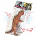 "Marmit 2003 Monster Heaven ""Varan"" Toy Festival Exclusive Soft Vinyl Figure"