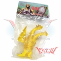 "Bear Model  ""King Ghidorah"" Soft Vinyl Figure"