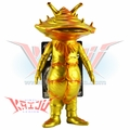 "Bandai 2011 ""Kanegon"" SP Soft Vinyl Figure"