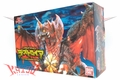 "Bandai 1995 Real Action ""Destoroyah"" Figure Kit"