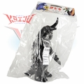 "Marusan ""Megalon"" Black Object Collection Soft Vinyl Figure"