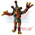 "Maxtoy ""Alien Argus"" Legion Exclusive Soft Vinyl Figure"