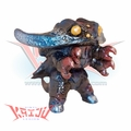 "Studio Kabuto ""Prehistoric Sea Abomination Cambrigon"" Legion Colorway Soft Vinyl Figure"