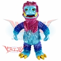 "Killer J ""Sarumon"" Custom Soft Vinyl Figure"