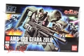 "Bandai 2009 Gundam Unicorn ""Geara Zulu"" 1/144 Scale Plastic Model Kit"