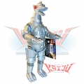Diamond Select Mechagodzilla 1974 Vinyl Coin Bank Figure