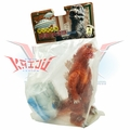 "Marmit 2004 ""Godzilla"" Aqua City Odaiba Exclusive Soft Vinyl Figure"