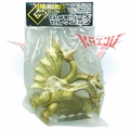 Hazawa Gumi Showa King Ghidorah Soft Vinyl Figure