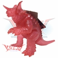 "Bandai 2002 ""Baragon"" Theater Exclusive Soft Vinyl Figure"