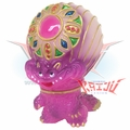 "Gumtaro ""Space Merman Gyango"" Wonderland Colorway Soft Vinyl Figure"