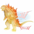 "Bandai 2000 Godzilla ""Mire-Goji"" Theater Exclusive Soft Vinyl Figure"