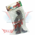 "M1 1997 ""Godzilla 1964 Mosu-Goji"" Brown Version Soft Vinyl Figure"