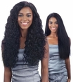 NATURAL WAVY 7PCS - NAKED NATURE BRAZILIAN VIRGIN REMY 100% HUMAN HAIR BUNDLE
