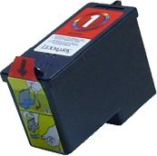 Lexmark 18C0781 (Lexmark-1) Remanufactured Cartridges