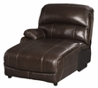 Signature Design Hallstrung 3Pc LAF Power Recliner Sectional by Ashley
