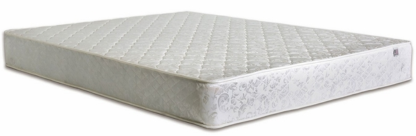 Cherry Blossom White King Innerspring Mattress by Furniture of America