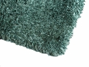 Annmarie Teal Fabric Medium Rug by Furniture of America