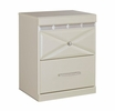 Signature Design Dreamur 5-Pc Champagne Full Bedroom Set by Ashley