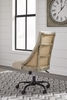 Signature Design Home Office Swivel Desk Chair by Ashley