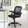 Advance Black Office Chair by Modway