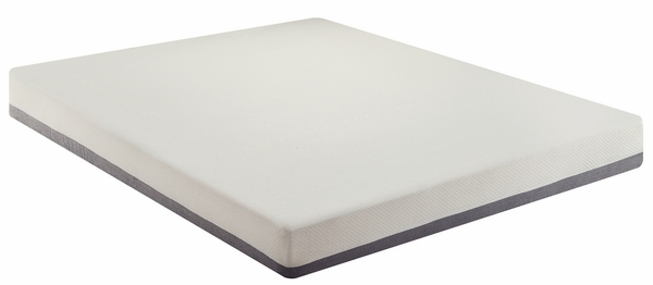 Prime Series Tight Top Full Memory Foam Mattress 8