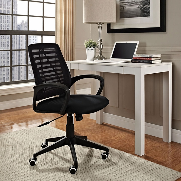 Ardor Black Office Chair by Modway