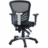 Articulate Black Mesh Office Chair by Modway