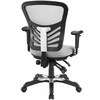 Articulate Gray Mesh Office Chair by Modway