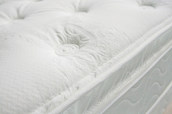 Bird Of Paradise Full Euro Top Mattress by Furniture of America
