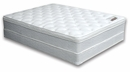 Bird Of Paradise Queen Euro Top Mattress by Furniture of America