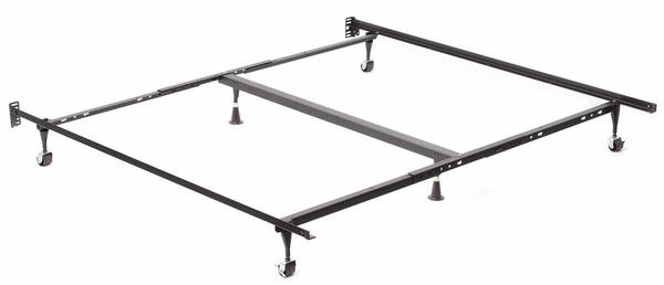 Cruze Queen/King/California King Bed Frame by Milton Greens Stars