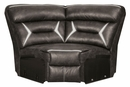 Signature Design Kincord 4-Pc Power Recliner Sectional by Ashley