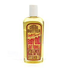 Butter Sweet Body Oil 8oz