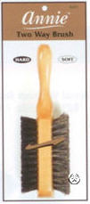 Annie Two Way Club Brush