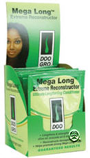 Doo Gro Mega Long Extreme Reconstructor Package EACH
