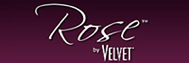 Rose by Velvet 100% Virgin Remi Human Hair Weave
